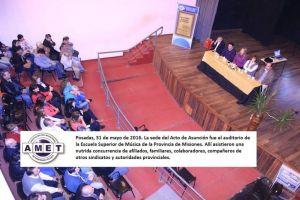 Exitosa normalización de la Regional ...