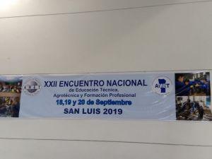 XXII Congreso Nacional de Educación ...